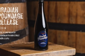 Obadiah Poundage: a true taste of Porter