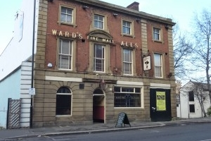 Book captures glory of Sheffield pubs