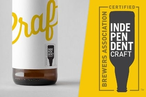 US craft brewers get seal of approval