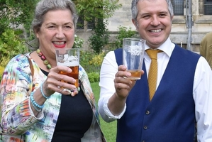 Hail to the ale in major Norwich fest