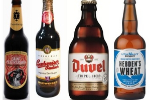 Spotlight on the wonderful world of beer