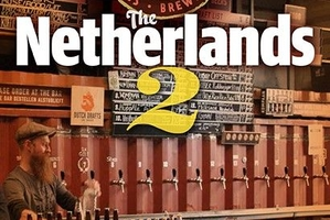 Dutch beer no longer in thrall to Belgium