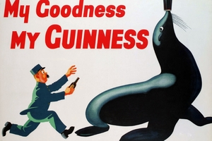 The highs and lows of Draught Guinness