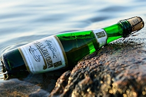 Shipwreck beer brought back to life
