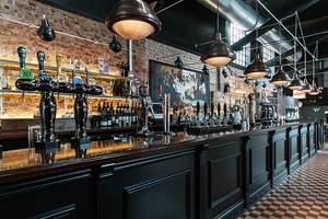 600 listed pubs win drinkers' backing