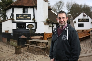 St Albans publicans lead big rates fight
