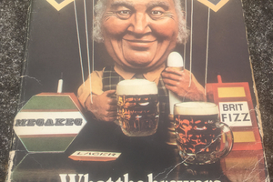40 years on, Big Beer still rules the roost