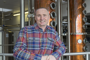 Keg's big challenge to cask at Adnams