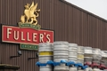 Fuller's: end of family brewing in London