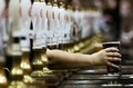British craft beer goes on booming