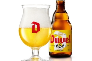 Duvel marks 150 years with devilish beer