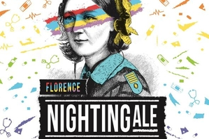 Beer inspired by Nightingale backs NHS