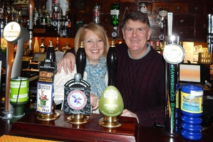 How to get well cut in a Merseyside pub