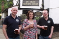 Special beer celebrates charity hero