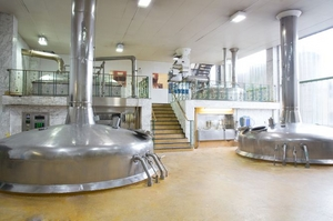 Hartlepool family brewer forges ahead