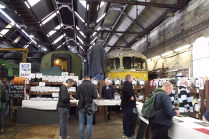 Beer on the move at Kent train festival