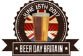 15 June: raise a glass to UK's great beer