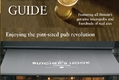 Pop-up pubs get guide book boost