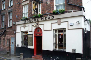 Top Liverpool pub 'safe from the axe'