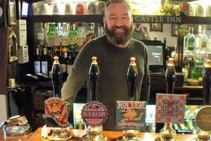 Top landlord offers a Rye look at beer