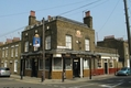 Battle royal to save East End lively local