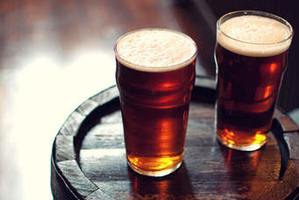 Cask sales fall but still vital to pub trade