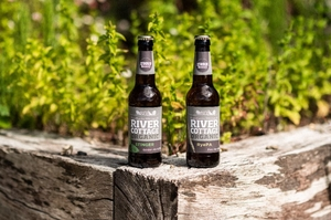 River Cottage and Stroud join forces with beers for organic September