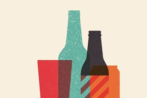 Melissa's romp through craft beer world