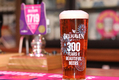 New ale celebrates Belhaven's 300th